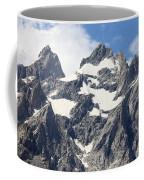 Grand Tetons, Wyoming Coffee Mug