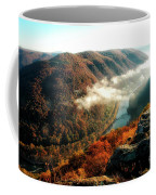 Grandview New River Gorge Coffee Mug