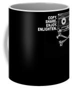 Hacker Coffee Mug