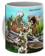 Happy Valentines  Coffee Mug