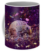 Hedgehog Animal Spur Nature Garden  Coffee Mug