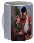 Home Again Henry Nelson Oneil Coffee Mug
