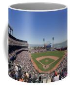 Home Of The San Francisco Giants Coffee Mug