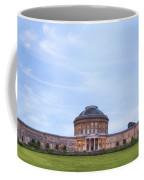 Ickworth House - England Coffee Mug