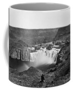 Idaho: Snake River Canyon Coffee Mug