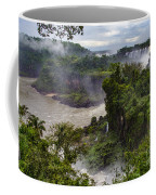 Iguazu Falls - South America Coffee Mug