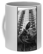 J Hus Coffee Mug