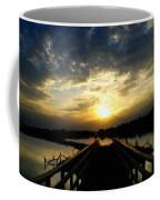 J P Landscape Coffee Mug