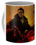 James Dean Coffee Mug