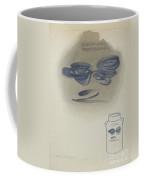 Jar Coffee Mug