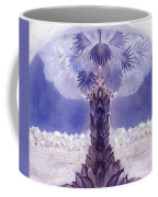 Jerusalem- Tryptich Part  2 Coffee Mug