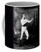 John L. Sullivan (1858-1918) Coffee Mug