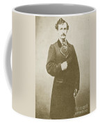 John Wilkes Booth, American Assassin Coffee Mug by Photo Researchers