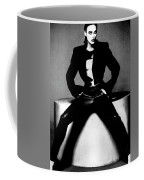 #3 Keira Kightley Series Coffee Mug