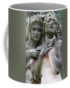 Kerepesi Cemetery, Budapest Coffee Mug