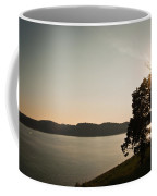 Lake Cumberland Sunset Coffee Mug