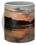Lake Wedowee Alabama Coffee Mug