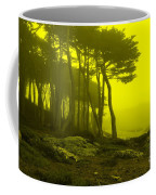 Lands' End Coffee Mug