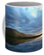 Landscape Portrait Coffee Mug