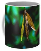 3 Leaves Coffee Mug