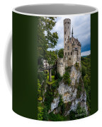 Lichtenstein Castle - Baden-wurttemberg - Germany Coffee Mug