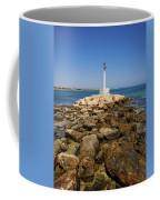 Liopetri Beach Coffee Mug