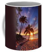 Lonely Palm Coffee Mug