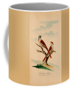 Lord's Entire New System Of Ornithology Coffee Mug