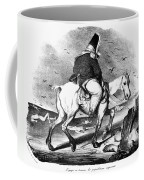 Louis Philippe (1773-1850) Coffee Mug