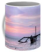 Lovina - Bali Coffee Mug