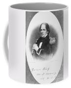 Matthew Fontaine Maury Coffee Mug by Granger