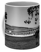 Mcnary Dam Coffee Mug