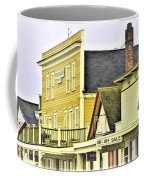 Mendocino  Coffee Mug