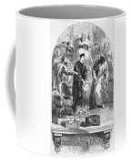 Merchant Of Venice Coffee Mug