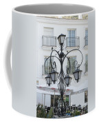 Mijas - Costa Del Sol   Spain Coffee Mug