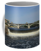 Minneapolis - Saint Anthony Falls Coffee Mug