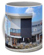 Mission Bbq Coffee Mug