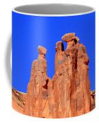 Moab Landscape Coffee Mug