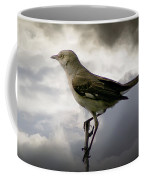 Mockingbird Coffee Mug by Brian Wallace