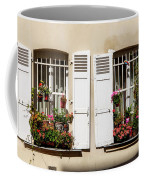 Montmarte Paris Coffee Mug