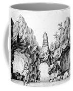 Mozart: Magic Flute, 1791 Coffee Mug