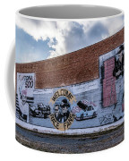 Mural - Downtown Bristol Tennessee/virginia Coffee Mug