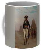 Napoleon In Egypt Coffee Mug