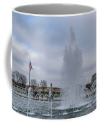 National World War II Memorial Coffee Mug