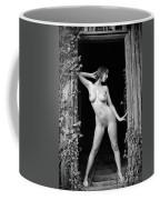 Nude Art Photography By Mary Bassett Coffee Mug