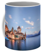 Oberhofen - Switzerland Coffee Mug
