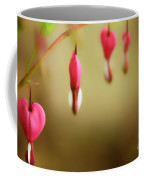 Old-fashioned Bleeding Heart Coffee Mug