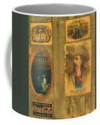 Old West Antiques Coffee Mug