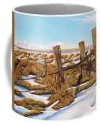 3 Olds Posts 3 Coffee Mug