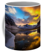 Original Landscape Paintings Coffee Mug